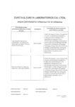 Certificado ISO 9001 -2015 (sedes 2020)