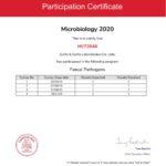 Microbiology Faecal Pathogens MI72646
