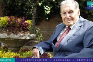 DR. GONZALO ZURITA (FUNDADOR)